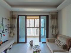 桃源居东区 3室2厅93m²满五年二手房效果图