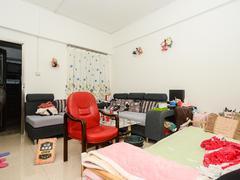 茂业城 标准一房一厅,全齐家私电器,随时可住,租房效果图