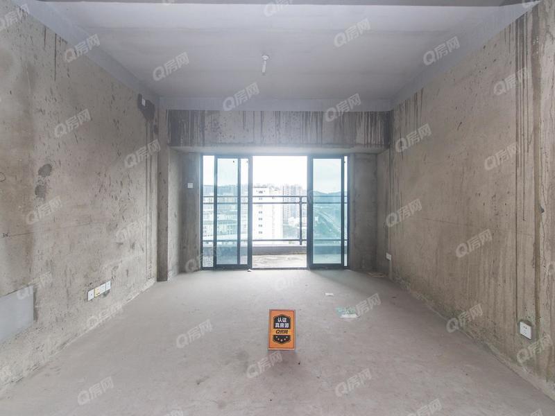 嘉亿爵悦 地铁站天安数码城旁毛坯复试7房,业主急卖 看房方便