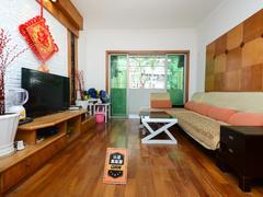 半岛苑 3房 户型好 楼层佳  满5年 看花园安静二手房效果图