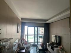 京基滨河时代广场 住家精装修,家私家电齐全,看房方便租房效果图