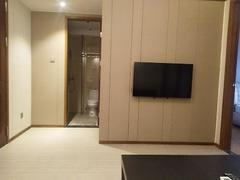 联投东方 业主诚心出租,电梯直达楼下沃尔玛,家的感觉租房效果图