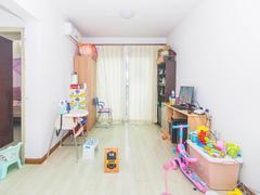 金众蓝钻 精装1房1厅出售 就读宝龙外国语学校二手房效果图