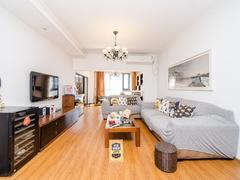 博海名苑 舒适性大三房,实用型大阳台,居家舒适。租房效果图