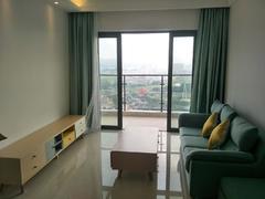 翡翠东湾花园 3室2厅84m²整租家私家电齐全出租租房效果图