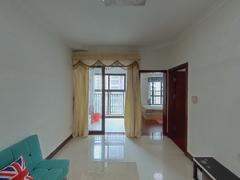 中珠上郡一期 2室2厅62.46m²满五年二手房效果图