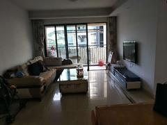 中海康城国际 3室1厅88m²整租租房效果图