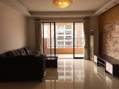 金汇豪庭 3室1厅1厨2卫 116.0m² 整租出租房效果图