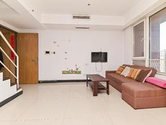 朗诗国际 两室两厅房东诚心出售看房方便价格可谈二手房效果图