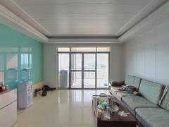 丽湖名居 3室2厅139.35m²精装修二手房效果图