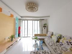 中天国际花园 3室2厅123m²精装修二手房效果图