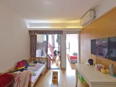 中海康城国际 精装两房  看房方便二手房效果图