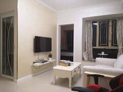 金色都汇 1室1厅45m²整租租房效果图