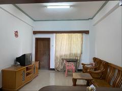 竹苑新村(东) 2室2厅1厨1卫 70.0m² 整租租房效果图