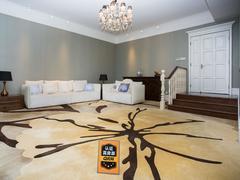 圣莫丽斯 4室2厅1厨4卫 286.39m² 整租租房效果图