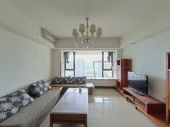 华发世纪城二期 3室2厅138m²整租租房效果图