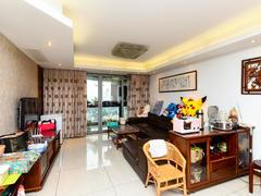 华府花园 3室2厅1厨2卫 135.12m² 满五年二手房效果图