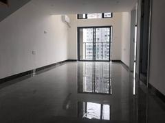 越秀星汇名庭(四期乐盈里) 3室1厅72m²精装修二手房效果图
