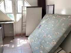 八卦岭宿舍 鹏基公寓一室一厅出租租房效果图