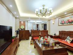安通花园 3室2厅1厨2卫 111.70m² 豪华装修南向