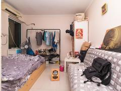 新银座华庭 罗湖口岸,精装单身公寓,家电齐全,看房子方便租房效果图