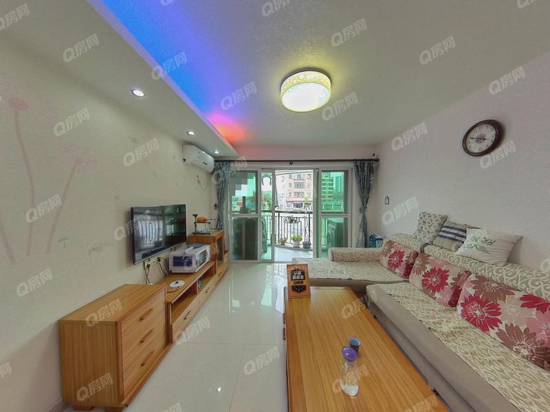 倚山花园 2室1厅1厨1卫 69.83m² 满五唯一