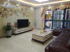 宏发嘉域 5室2厅157.2m²整租租房效果图