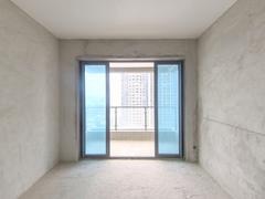 西江悦府 3室2厅1厨2卫89m²毛坯二手房效果图