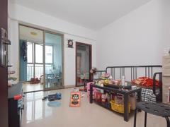 龙光城南区二期 1室2厅46m²整租租房效果图