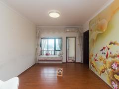 万科清林径 2室2厅78.7m²满五年二手房效果图