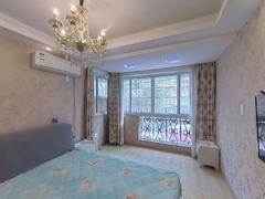 复兴南苑 1室0厅1厨1卫 31.67m² 精致装修二手房效果图