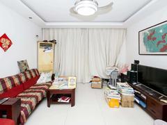 宝业城市绿苑东区 3室2厅1厨1卫 119.98m² 满五年二手房效果图
