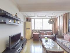 近江家园六园 3室2厅0厨1卫 91.92m² 精致装修二手房效果图