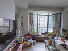 六合天寓 3室1厅101m²精装修二手房效果图