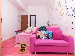 庐山大厦 1室0厅32.88m²满五年 价格便宜 看房方便二手房效果图