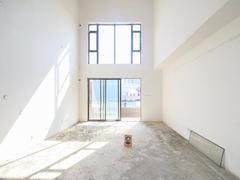 星河时代花园 3室2厅215.84m²满五年二手房效果图