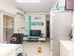 国际名园 近国贸 精装一房一厅 通风采光好 业主诚心卖二手房效果图
