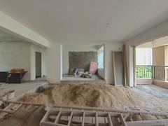 凯茵新城雅湖居 4室2厅171.3m²毛坯二手房效果图