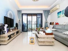 半岛城邦二期 心上好房 4室2厅139.96m²整租租房效果图