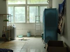 八卦岭宿舍 1室0厅30m²整租户型方正,采光好租房效果图