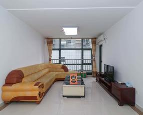 财富公寓租房