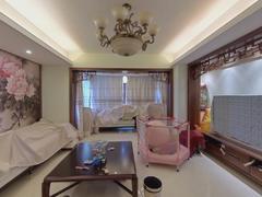 临江花园 4室2厅170.38m²精装修二手房效果图