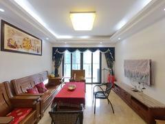 紫岭 4室2厅131.02m²整租租房效果图