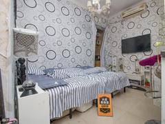 新银座华庭 1室0厅23.57m²整租租房效果图