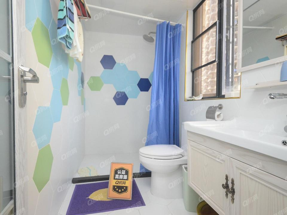 尚水天成 赠25平的次新房近地铁站华润配套 精装大三房