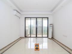 中信红树山 3室2厅1厨2卫 100.5m² 整租出租房效果图