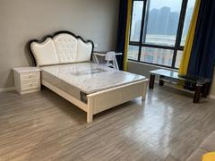 白金海岸 5室0厅133.9m²整租租房效果图