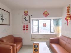 东方明珠城 4室2厅1厨2卫106.61m²整租租房效果图