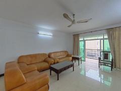 丽苑南奥园 3室2厅131m²整租租房效果图