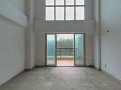 凯茵新城雅湖居 4室2厅225m²毛坯二手房效果图